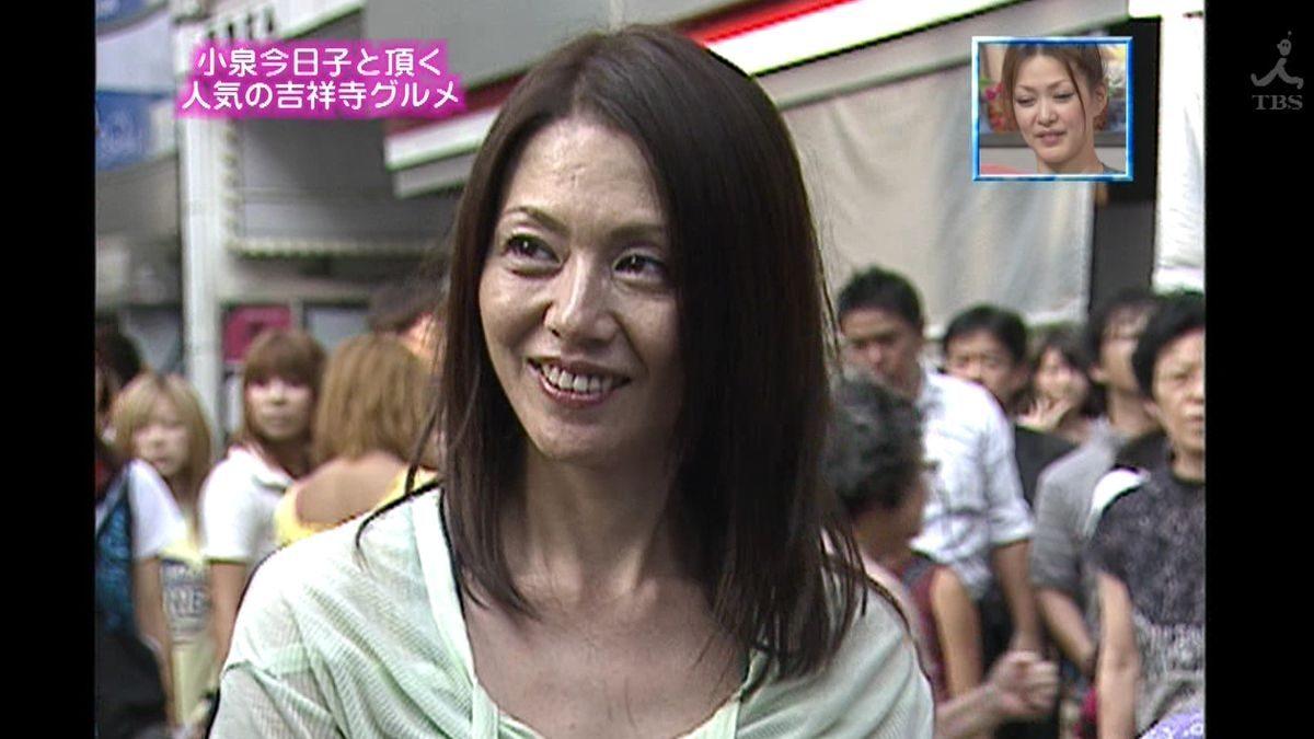 小泉今日子の年齢詐称疑惑を切る!