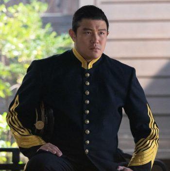 鈴木亮平の体重が「西郷どん」で90kg超え?