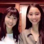 土屋太鳳姉妹の写真とダンスが可愛いすぎ!