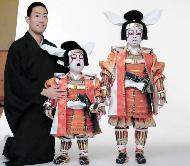 中村勘九郎の息子さん達の動画紹介!