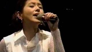 小泉今日子の歌「優しい雨」を主題歌にしたドラマは何だっけ?