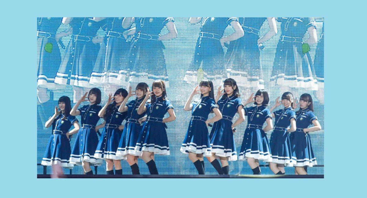 けやき坂46(ひらがなけやき)が改名&シングルデビュー!日向坂ってどこ?