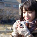 """小松菜奈が映画""""ぼく明日""""で 福士蒼汰と共演!かわいい画像つき!"""