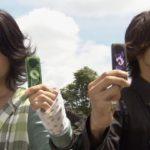 菅田将暉の仮面ライダーダブルが『3年A組』に潜んでいる件