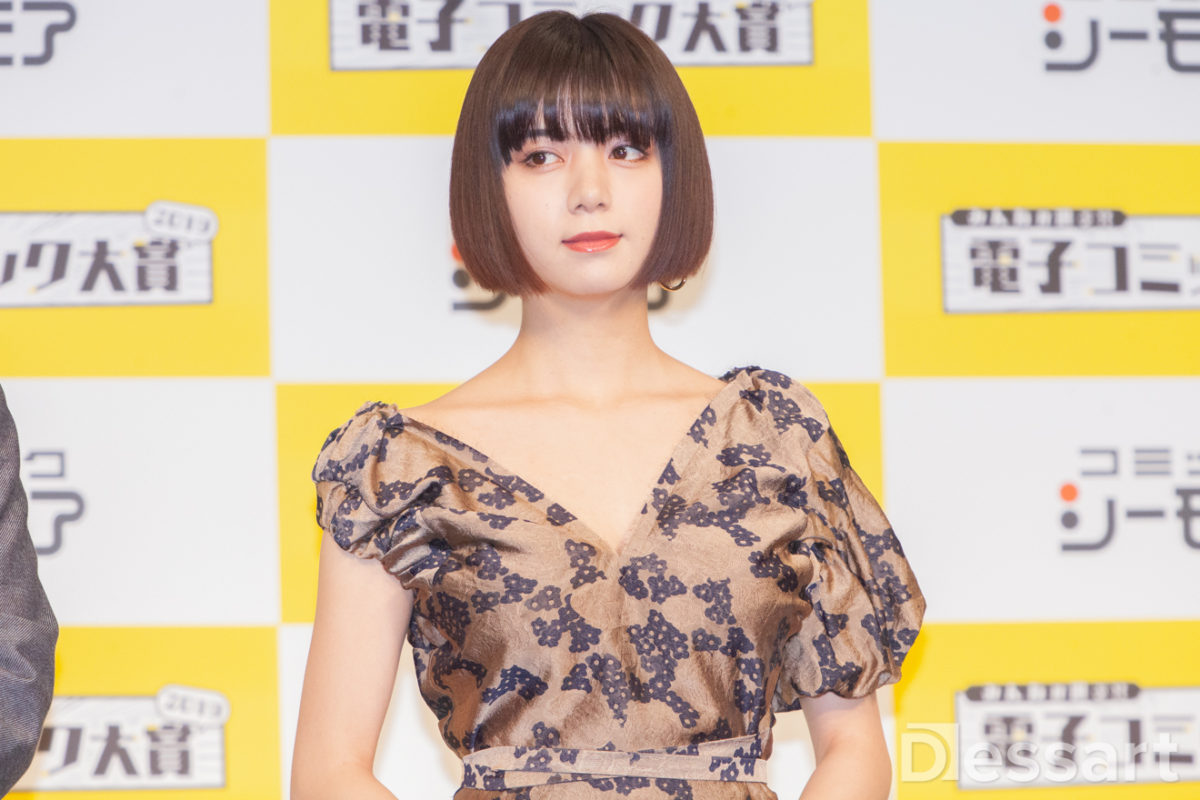池田エライザが映画監督するオーディションで新人発掘!