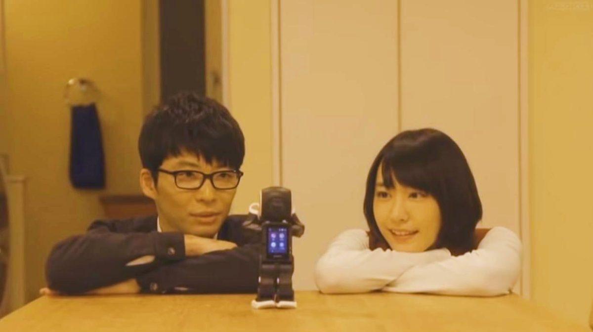 """新垣結衣・星野源のドラマ""""逃げ恥""""のオフショット写真をまとめました!"""