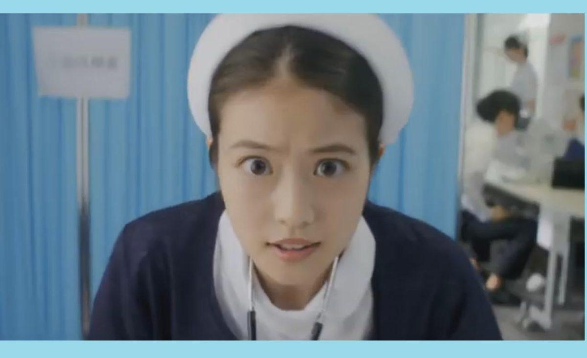 今田美桜、CM(第一生命保険)の博多弁がめちゃ可愛い!