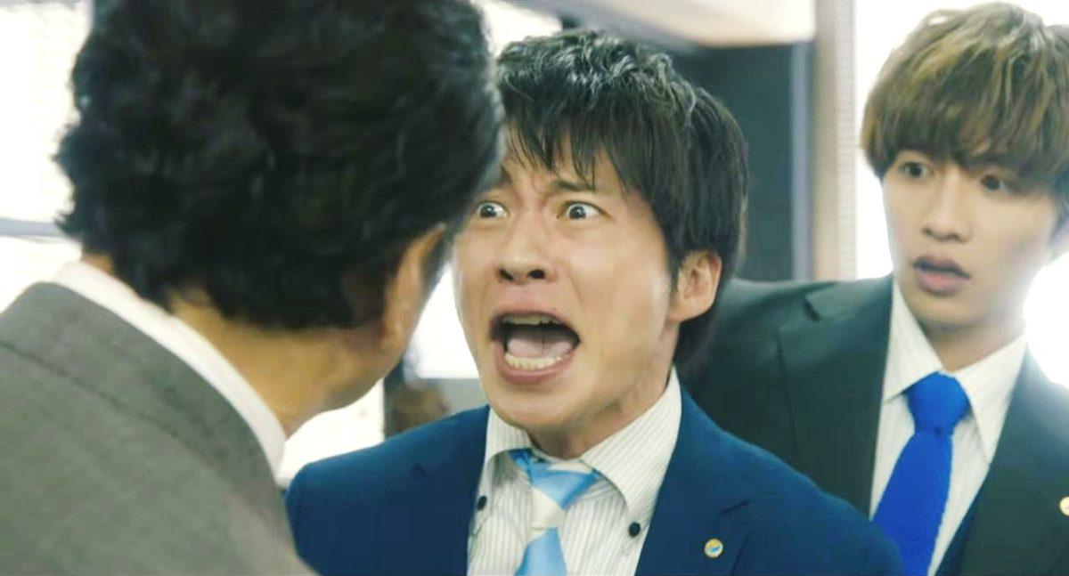 """田中圭のドラマ""""おっさんずラブ""""が2分でわかる!【動画】"""