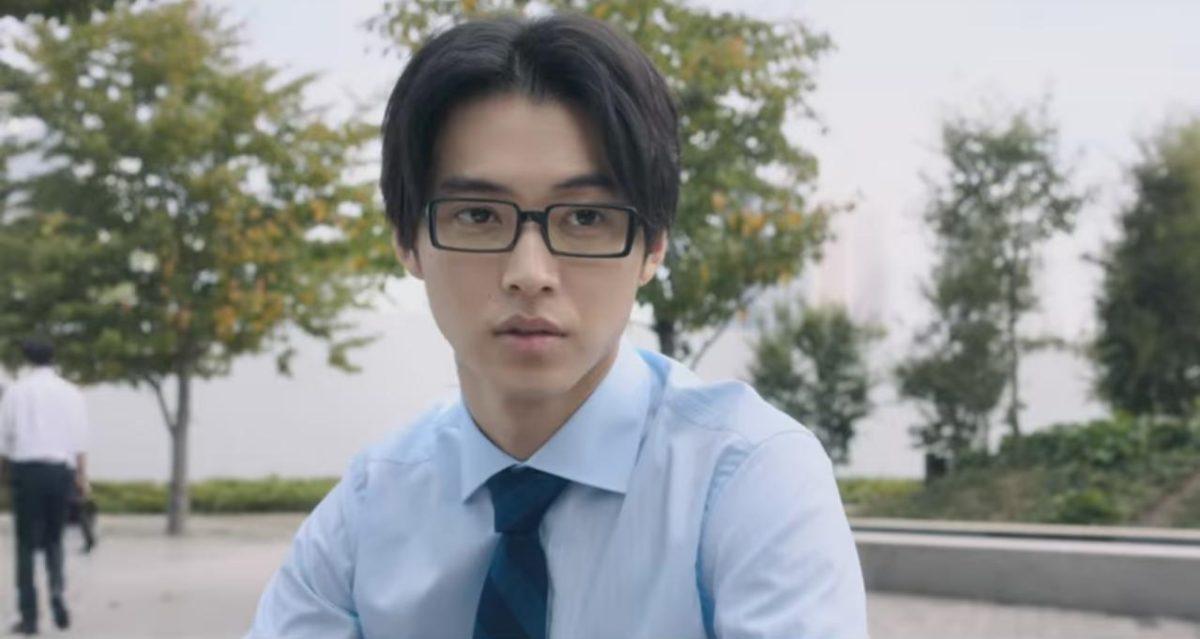 """山崎賢人、最新映画""""ヲタ恋""""でオタ芸!ダンサーの血が流れていない?!"""