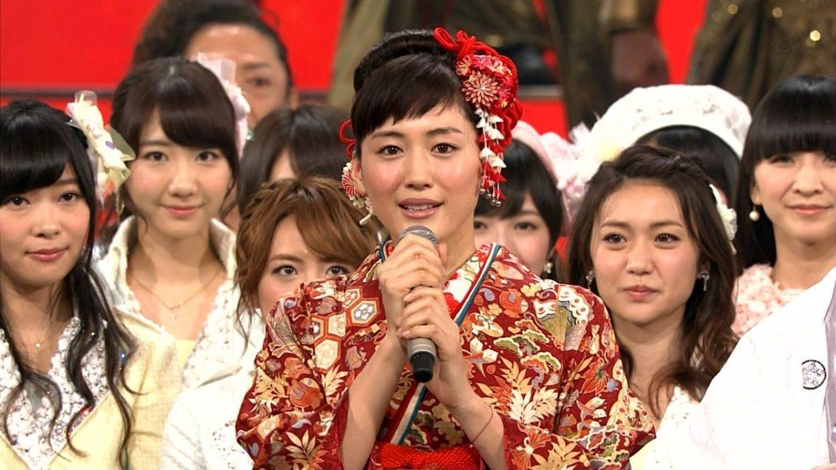 綾瀬はるかが2019年紅白の司会に選ばれた残念な理由!!